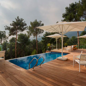 Bayit Bagalil Boutique & Spa Hotel