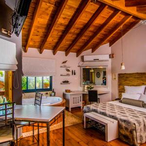 Ramot Resort Village Hotel